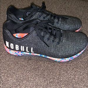 NoBull project trainers